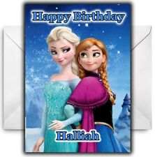 Buy Frozen Christmas Hand-Made Cards | eBay