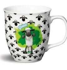 Tasse Shaun das Schaf Kaffeetasse Kaffeebecher Teetasse Nici Shaun the Sheep mug