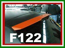 SPOILER  ALETTONE FIAT STILO 3 PORTE GREZZO  CON COLLA  BETALINK F122GK  SI122-3