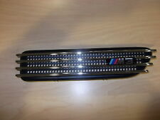 BMW M3 E46 Coupe & Convertible Series Left & Right Side Fender Grill Genuine OEM