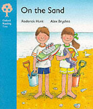 Oxford Reading Tree: Stage 3: Storybooks: On the Sand, Ackland, Jenny, Hunt, Rod