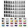 60 Chess stickers for Figures Wall Window party cup decals kid Car gift birthday