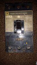 Square D 125 amp KAL36125