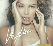 KYLIE MINOGUE - FEVER 2002 HONG KONG 2 DISC AVCD EDITION IN SLIPCASE