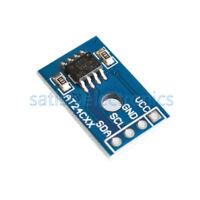 1PCS AT24C256 Serial EEPROM I2C Interface EEPROM Data Storage Module for Arduino