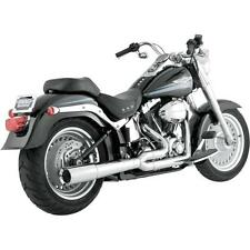 Vance & Hines 17551 Pro Pipe Harley Dyna 2006-2011