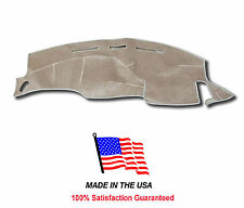 1997-2001 Ford F-150 Mocha Carpet Dash Cover Mat Pad FO37-16.5 Made in the USA