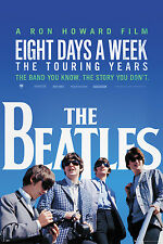 Poster The BEATLES - Movie - Eight Days A Week Touring Years ca60x90cm NEU 15366