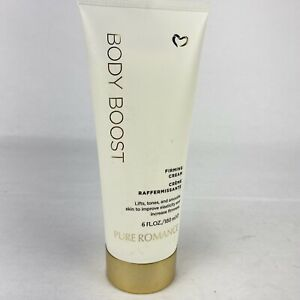 Pure Romance Body Boost Firming Cream Brand New and Sealed