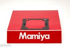 Mamiya RB 6x4.5 MASK (when using 6x4.5 FILM HOLDERS)