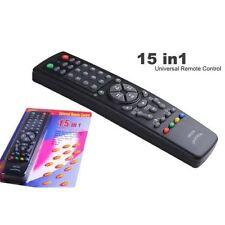 Télécommande universelle 15 en 1 -URC22B-15