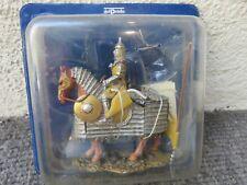 SME0200 Del Prado Medieval Timurid Tarkhan c1400 Cavalry Warrior Figure #25