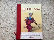 (R)ECHT cool! Kinder fragen - Juristen antworten Buch Born Würth ars dition