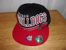 ce1ebf168325f NCAA Georgia Bulldogs UGA Hat Cap NWT MSRP  29.99 Free Shipping!