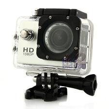 12MP 1080P Pro Cam Sport HD Action Sport DV Camera DVR Waterproof Go Kart WiFi