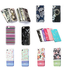 Premium Back Cover for Apple iPhone 5C Hard Case Protector Mobile Phone 5C