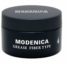 Nakano Styling MODENICA Grease Fiber type 4 90g Made in JAPAN