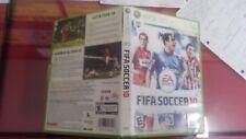 FIFA Soccer 10 (Microsoft Xbox 360, 2009)