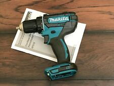 """Makita XFD10 LXT cordless driver-drill 18V TOOL ONLY 1/2"""""""