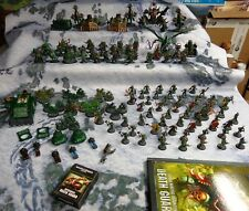 Warhammer 40K Death Guard Nurgle Chaos Space Marine Painted Army 3000+ points