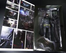 "NEW DC Universe Batman vs superman dawn of jusice batman action Figure 6"" #J7"