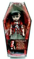 LIVING DEAD DOLLS MILDREAD SERIES 10 SEALED COFFIN BOX! MINT! GOTH LOLITA DOLL