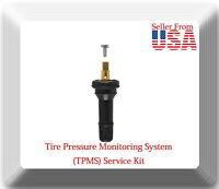 1 Kit 20635 TPMS Sensor Service Kit Fits: Cherokee Ram 1500 2500 3500 2014-2019