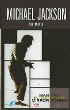 Man In The Mirror - The Michael Jackson Story new dvd