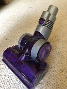 Dyson Mini Turbine Turbo Pet Hair Head Tool Accessory Attachment Power Brush