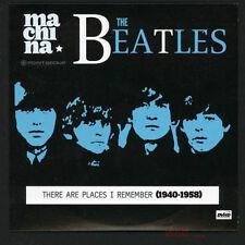 The Beatles - HISTORY - 5 DVHD