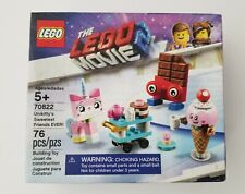 Lego Set 70822 - Unikitty'S Sweetest Friends Ever! - New - 76 Pieces - Retired