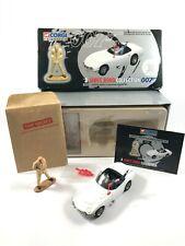CORGI CLASSICS 007 JAMES BOND 65101 TOYOTA 2000GT & BLOFELD Boxed Figure Set Toy