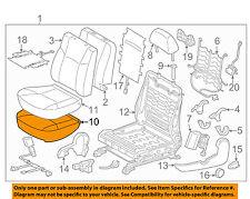TOYOTA OEM 05-15 Tacoma Front Seat Bottom-Foam Cushion Pad Insert 71512AD020