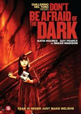 Don't be afraid of the dark DVD NEUF SOUS BLISTER