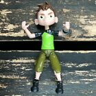 Ben 10 Toy Action Figure Game Doll Small Cartoon Network Merchandise Collectible