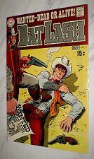 Bat Lash #7 NM/MT 9.8 OW/W pages Unrestored 1969 DC Silver age