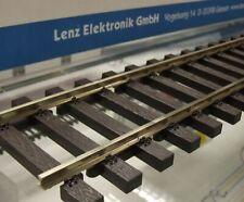 Lenz Gauge 0 45014 Track Flex 36in New