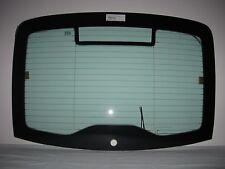 Porsche Panamera 2009- heizbare Heckscheibe grün Antenne 3. Bremslicht Wischer