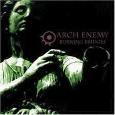 ARCH ENEMY - Burning Bridges CD #5266