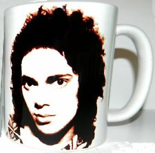 ANDY FRASER / FREE - LIMITED EDITION 11oz MUG (100% DISHWASHER SAFE)