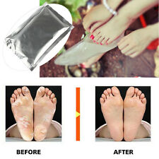 Foot Peel Socks Exfoliating Exfoliation Baby Feet Original Deep Peeling Scrub