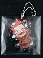 Boku no My Hero Academia Pita! Deforme Acrylic Key Chain 5 Eijiro Kirishima New