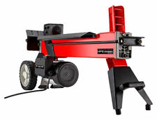 Baumr-AG Series II HPS2500E 8 Ton Electric Log Splitter
