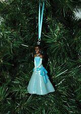 Princess Tiana, The Princess and the Frog Disney Christmas Ornament