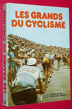 CYCLISME POULIDOR GIMONDI OCAÑA MERCKX MOSER THEVENET SCHUITEN VLAEMINCK TOUR