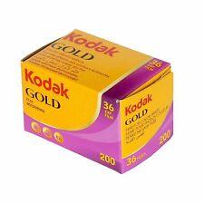 Pellicola 35mm Rullino Colore Kodak Gold 200 135-36