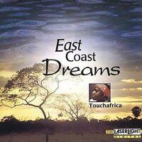 East Coast Dreams Various Artists Audio CD