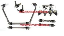 TOG HOLDEN HR FRONT STEERING & SUSPENSION KIT TIE ROD / RACK END / BALL JOINTS