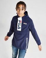 New Fila Boys' Milo Jacket