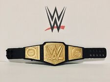 WWE HEAVYWEIGHT CHAMPIONSHIP BELT MATTEL WRESTLING FIGURE ACCESSORY